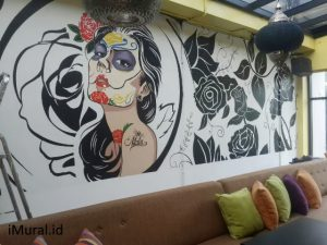 Wall Painting Service 2