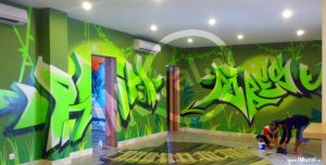 Wall Painting Service 7