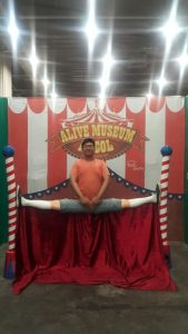 photobooth 3d lucu