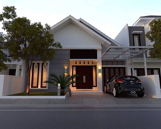 Minimalist House With The Economist Price For Dream House