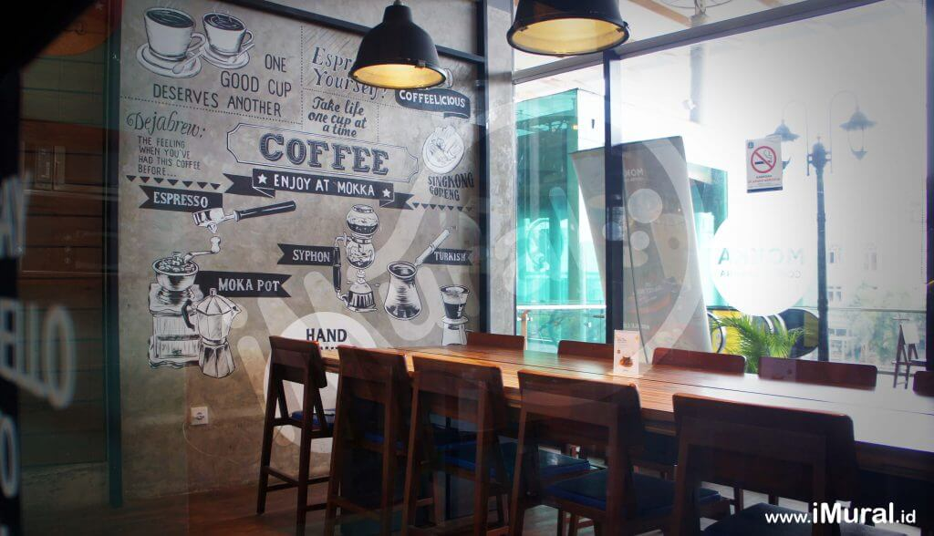 mokka coffee pluit village