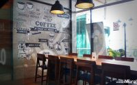 mokka coffee pluit vilage