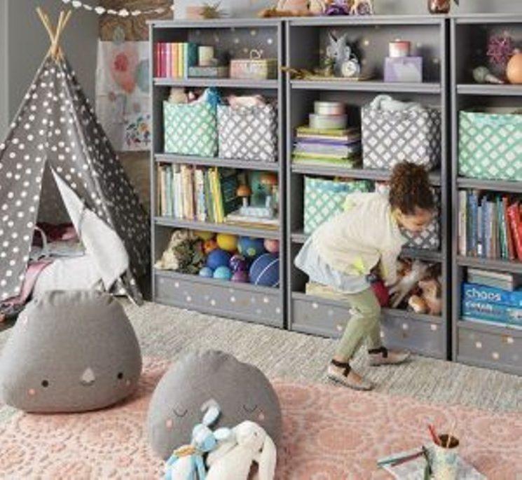 Ide Dekorasi Reading Corners Yang Nyaman, Cozy dan Imajinatif