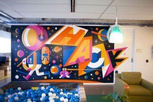 mural kantor facebook seatle