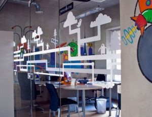 mural kantor digibrand