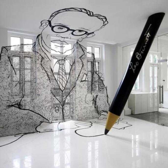 mural kantor leo burnet