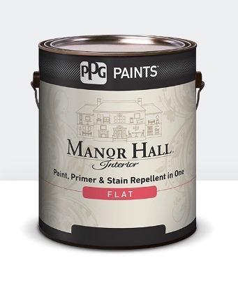 cat terbaik untuk mural