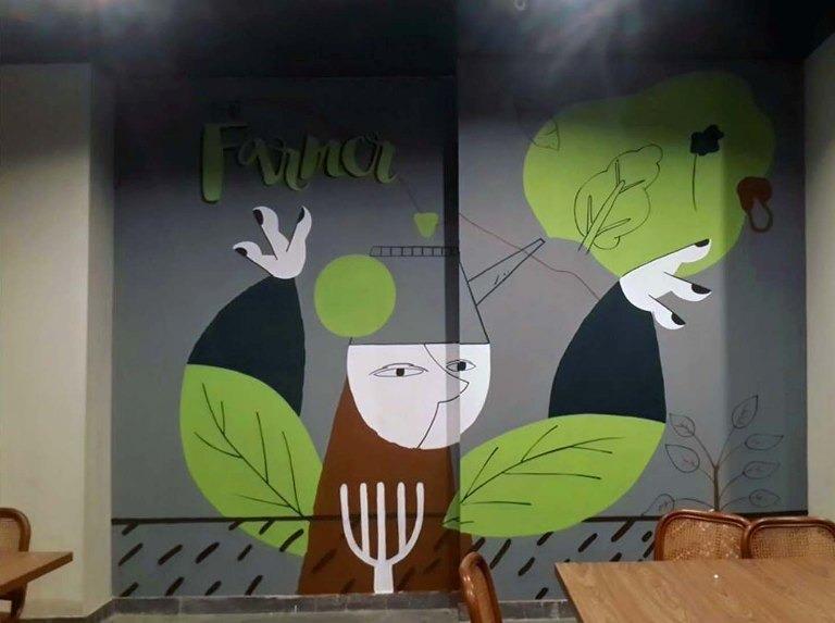 Eat & Eat Bassura City, Nikmati Aneka Makanan Kaki Lima Dengan Tempat Rasa Bintang Lima