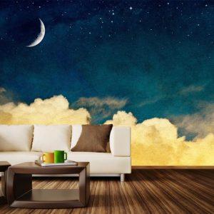 Mural Langit 4