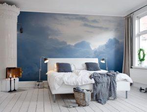 Mural Langit 7