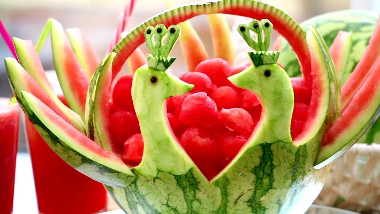 Food Art Ini Akan Membuatmu Merasa Sayang Untuk Menghabiskannya!