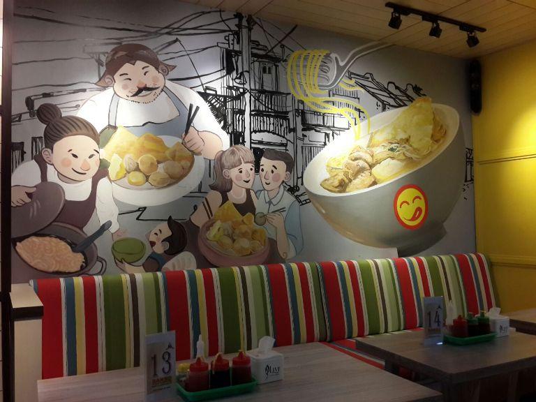 jasa mural bandung