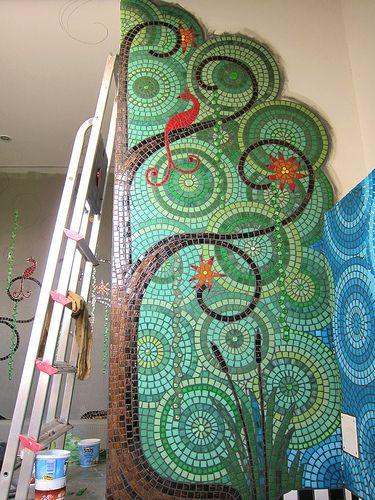 seni mosaik 7
