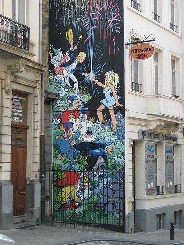 mural tahun baru 6