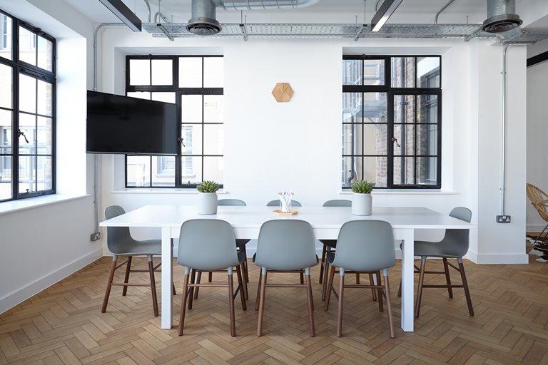 Desaian Ruang Kantor