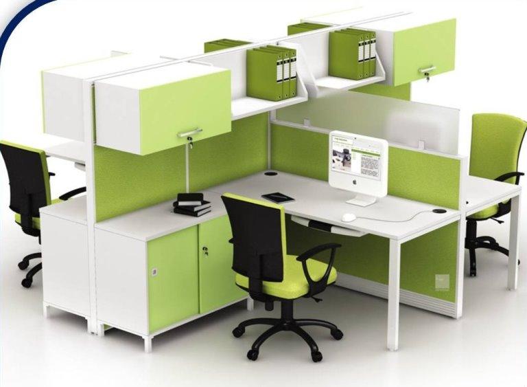 Desain Kantor Berbagai Tema Dari Sederhana Hingga Luar Biasa
