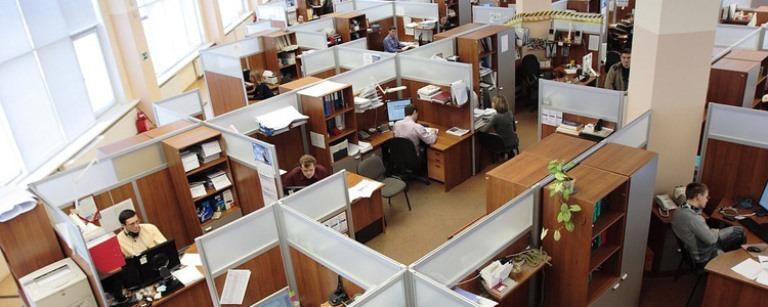 Desain Kantor