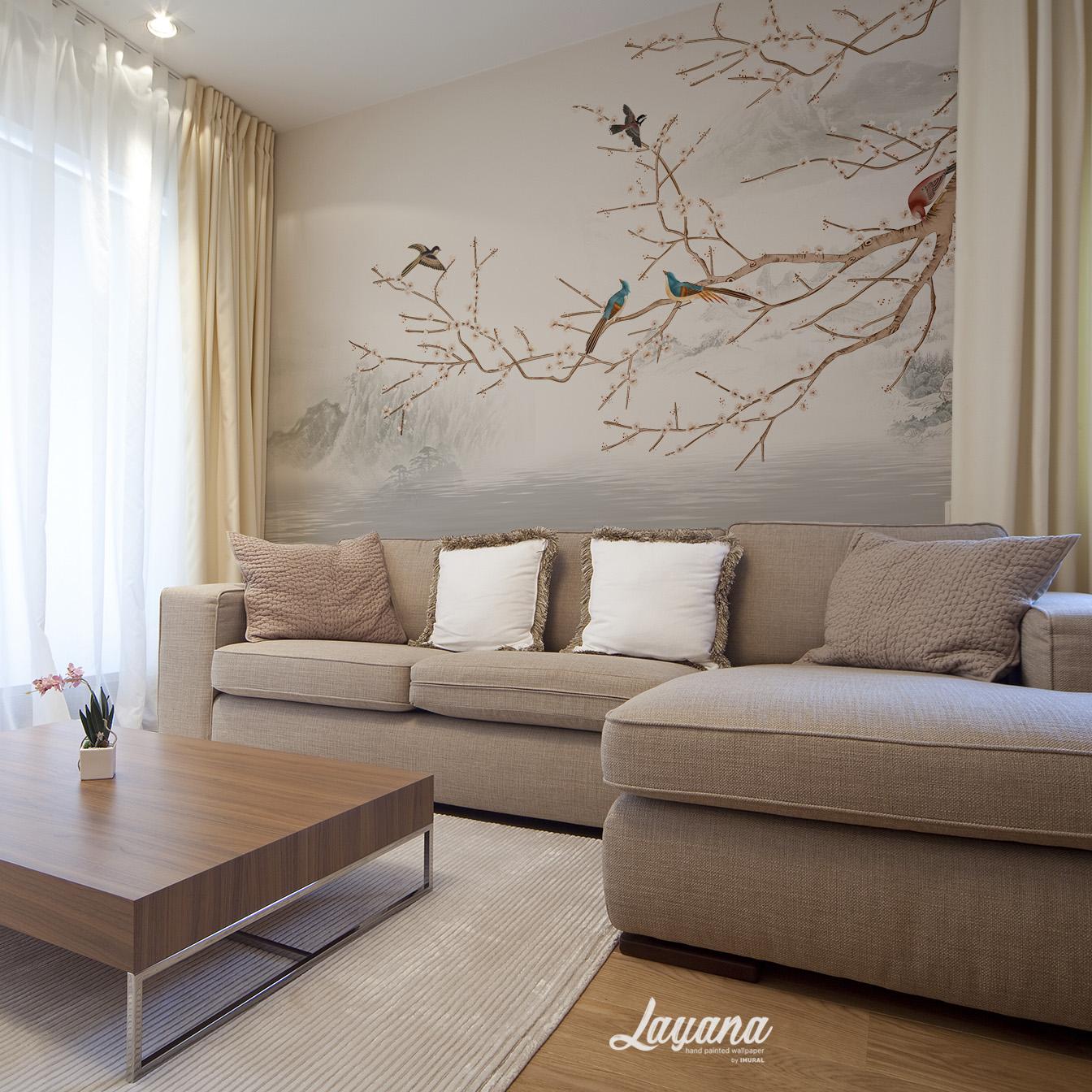 Wallpaper, Solusi Dekorasi Dinding Rumah Yang Ramah Budget