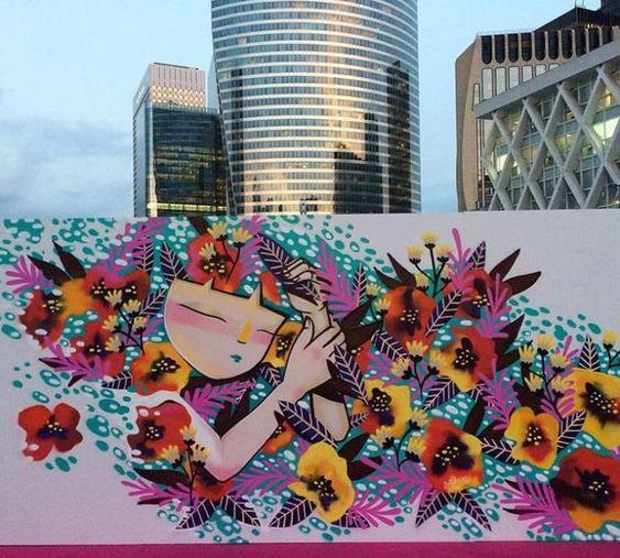 mural sebagai media iklan