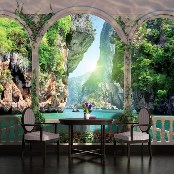Nature 3D Wallpaper