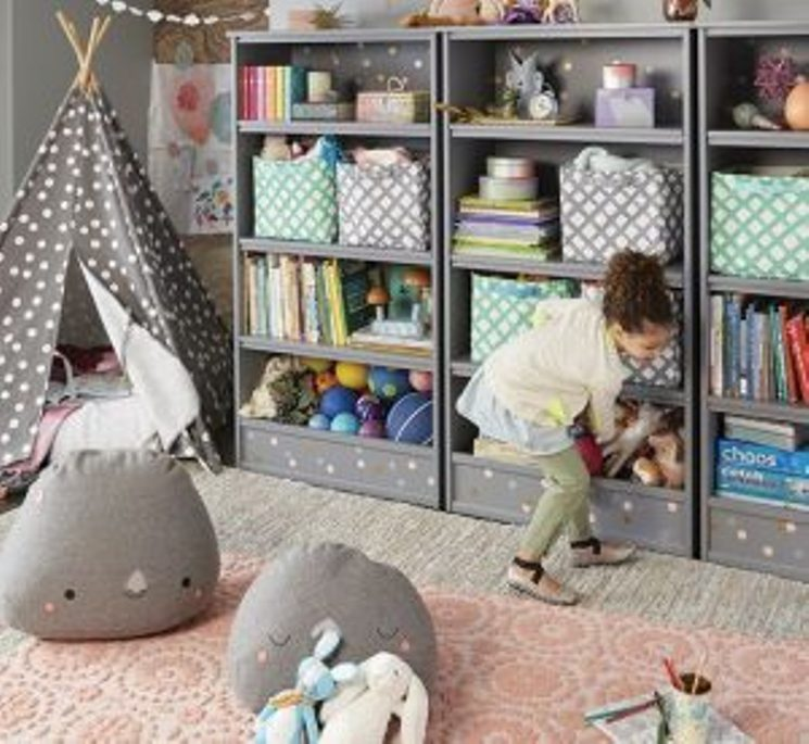 Imaginative and Comfortable Reading Corner Decoration Ideas