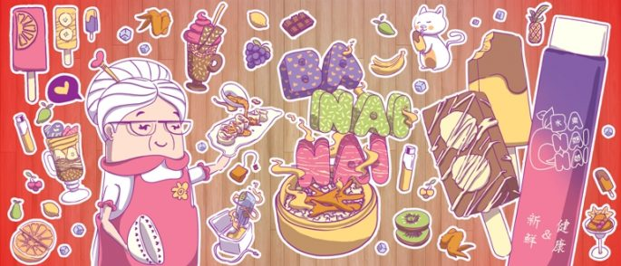 Banainai illustration