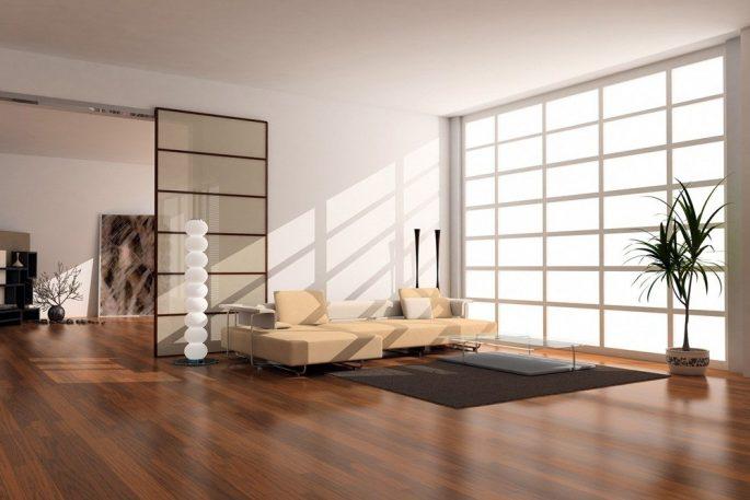 Desain Ruang Tamu Minimalis Sederhana Dengan Konsep Modern