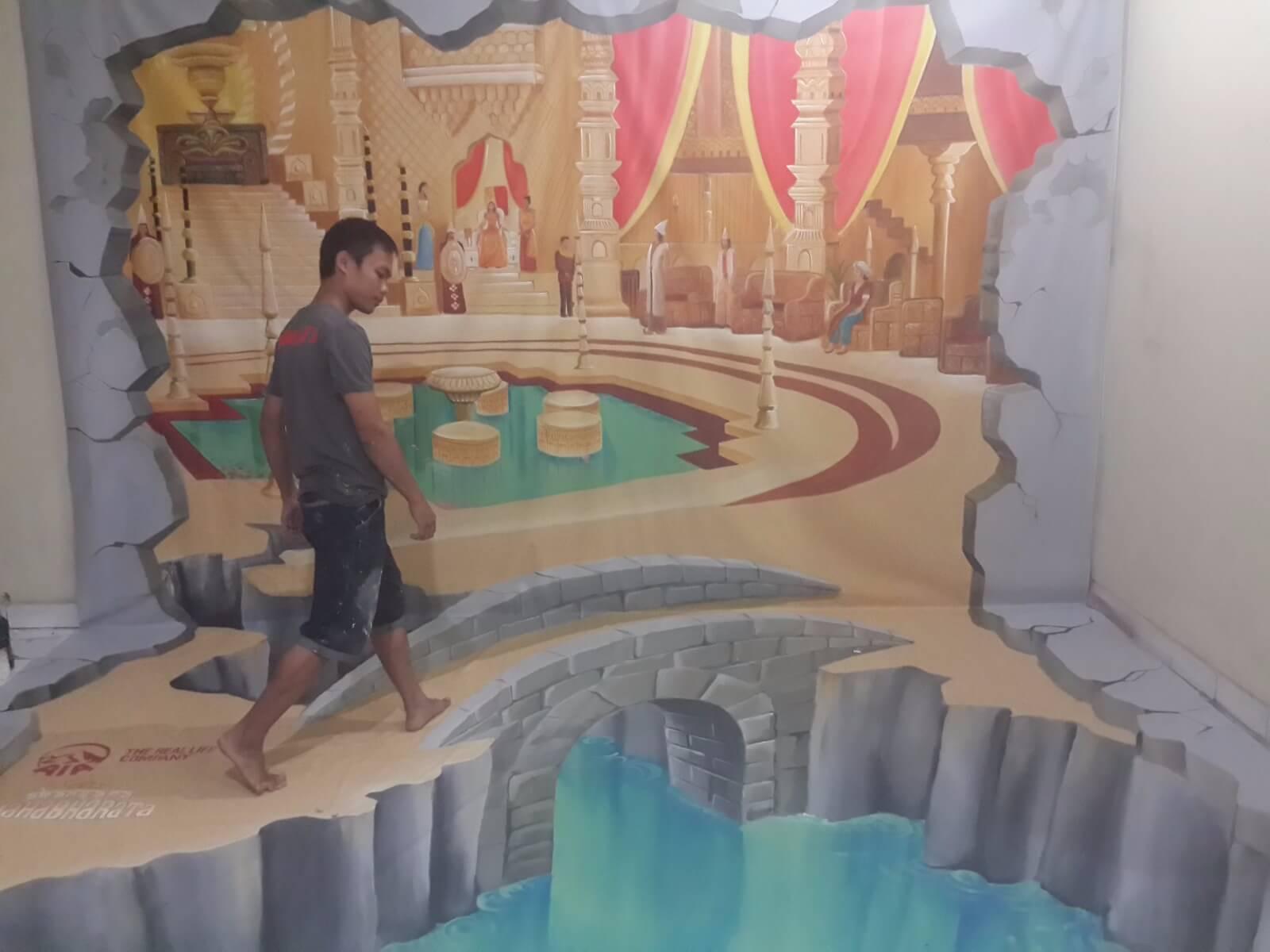 3D Museum Batam