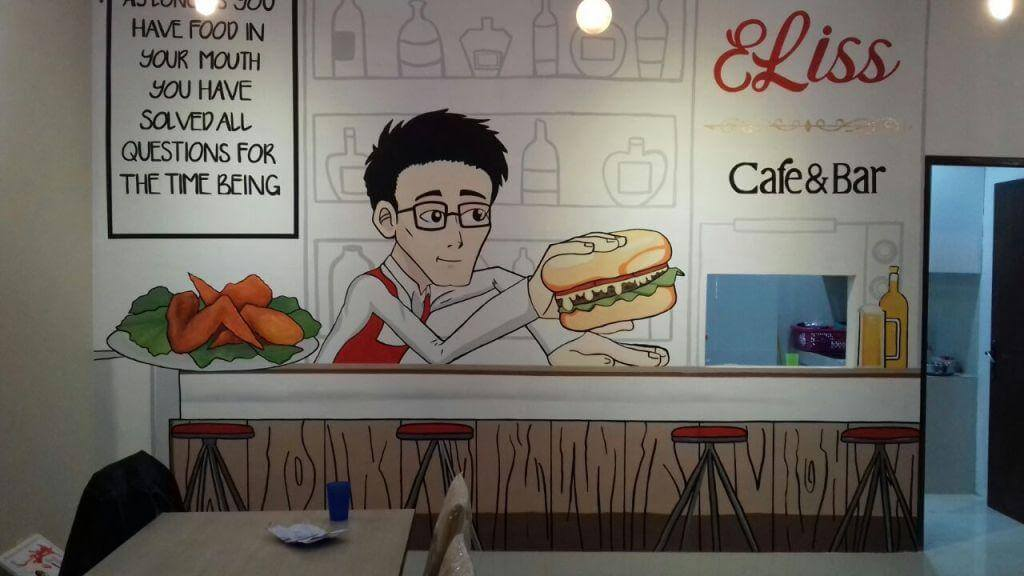 Eliss Cafe & Bar