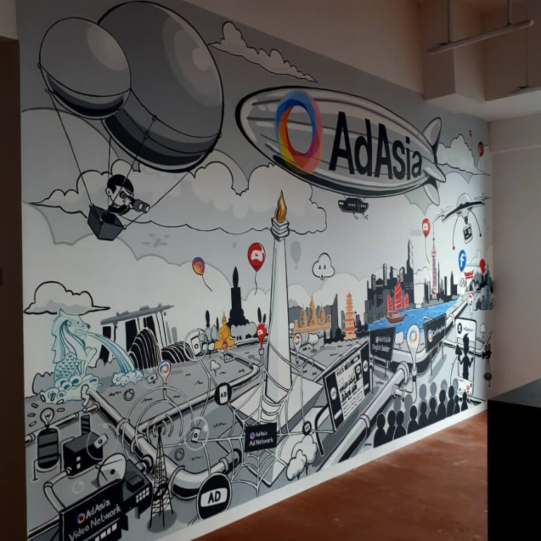 AdAsia Office