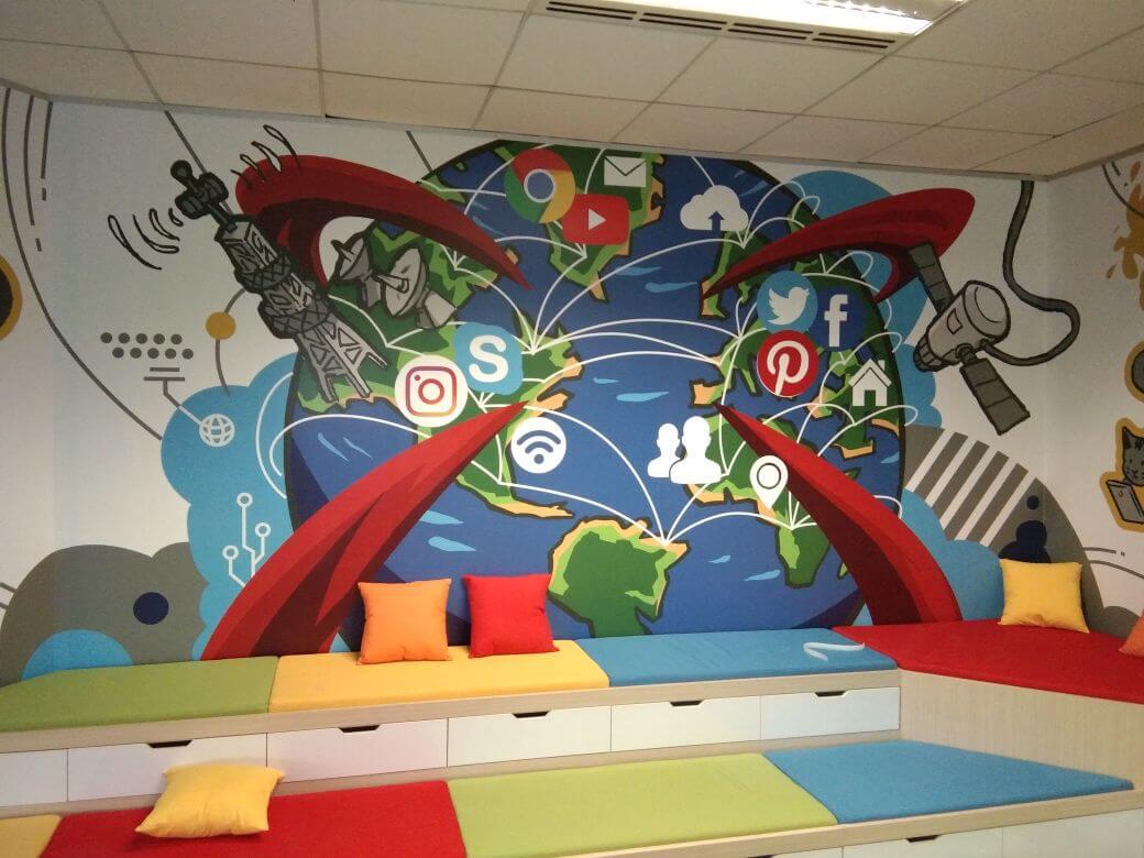 Sepakat Office